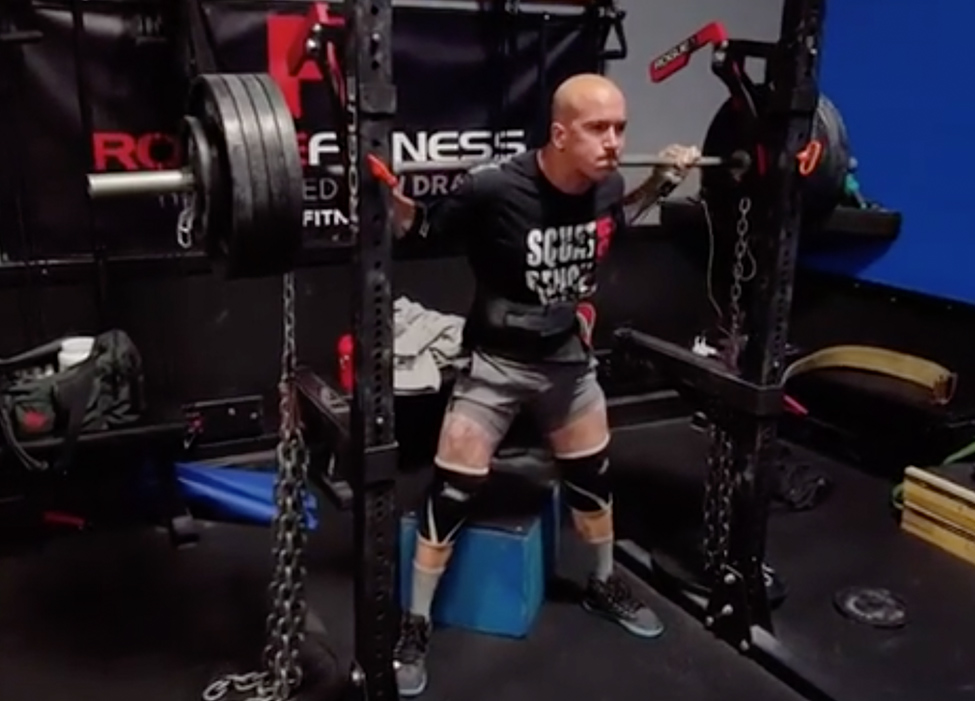 Sensational Rev Barbell Club Powerlifting Using The Conjugate Method Dailytribune Chair Design For Home Dailytribuneorg
